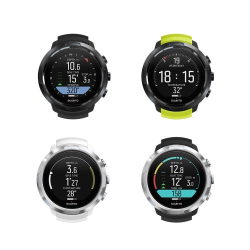 펀다이버몰[순토/SUUNTO] 순토 D5 다이빙컴퓨터 / SUUNTO D5 Diving Computer(*)SUUNTO[PRODUCT_SEARCH_KEYWORD]