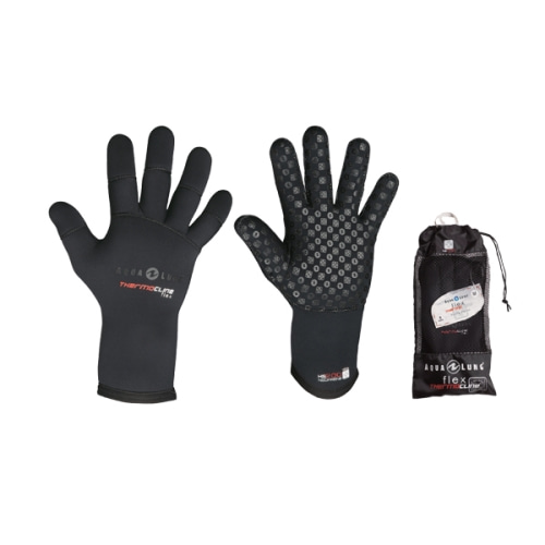 펀다이버몰[아쿠아렁/AQUALUNG] 플렉스 장갑 3mm / THERMOCLINE FLEX GLOVE(*)AQUALUING[PRODUCT_SEARCH_KEYWORD]