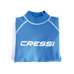 펀다이버몰[크레시/CRESSI] 아동용 래시가드 반팔 / JUNIOR LASHGUARD SHORT SLEEVES(*)CRESSI[PRODUCT_SEARCH_KEYWORD]